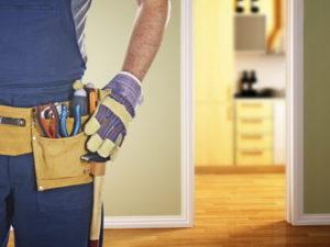 Мелкий ремонт в квартире в Пскове - услуга муж на час