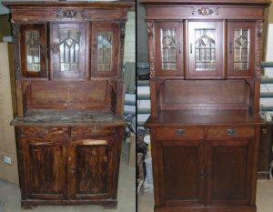 Реставрация мебели на дому в Пскове недорого