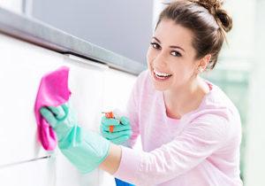Уборка пыли в квартире и доме в Пскове