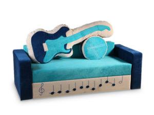 Замена наполнителя в мягкой мебели в Пскове