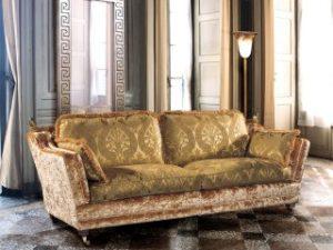 Обивка дивана в Пскове недорого