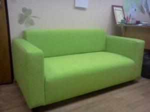 Замена поролона в диване в Пскове